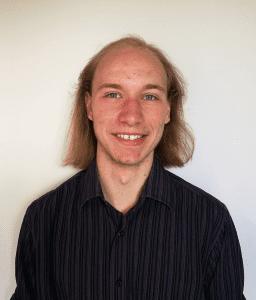 Tobias, UngEnergi, om bæredygtigt forbrug